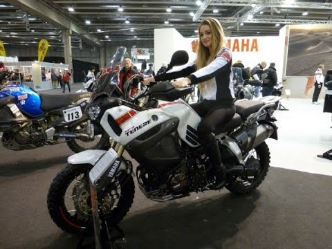 yamaha xt 1200 super tenere exhaust sound compilation. Black Bedroom Furniture Sets. Home Design Ideas
