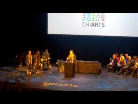 IKB Graduation Speech (160602)