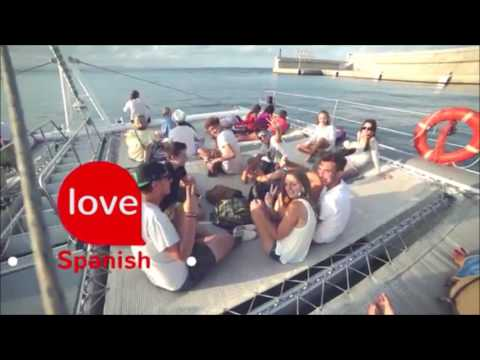 AIP Spanish Summer School for Teens in Valencia
