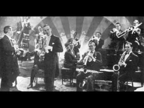 Carroll Gibbons and the Savoy Hotel Orpheans