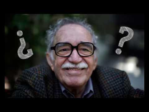 Gabriel García Márquez - Biografía e historia