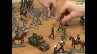 #281 Р. В. С. Олов'яні солдатики