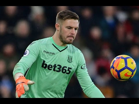 Jack Butland would prefer Liverpool move ahead of Arsenal due to Jurgen Klopp influence