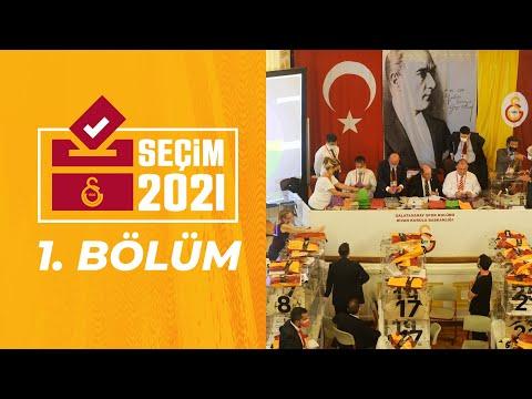 📺 CANLI YAYIN | Galatasaray Spor Kulübü ''Olağan Seçim Genel Kurul Toplantısı'' | 1. Bölüm