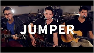 Third Eye Blind - Jumper (Official Music Video - Cover by Corey Gray, Jake Coco and Tay Watts)