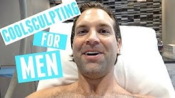 COOLSCULPTING FOR MEN - DOES IT WORK?