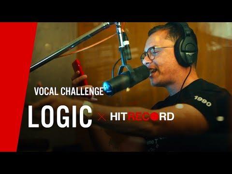 Rap or Sing w/ Logic
