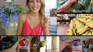 What I eat: Friday's Food Haul! (plant-based, affordable, delicious, healthy)
