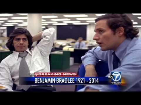 Download Ben Bradlee dies at 93