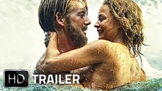 KON-TIKI Offizieller Trailer German Deutsch HD 2013