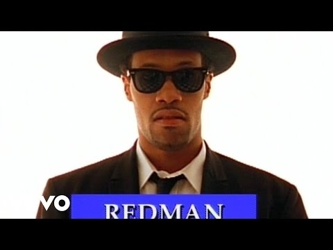 Whateva Man is listed (or ranked) 4 on the list The Best Redman Songs