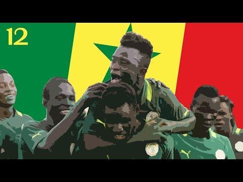 🇸🇳 LE SÉNÉGAL ! 🇸🇳 (Objectif Coupe du Monde 2018)