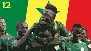 🇸🇳 Le Sénégal peut-il gagner la Coupe du Monde 2018 ?