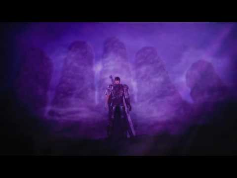 Berserk Musou - Tower of Conviction  - OST