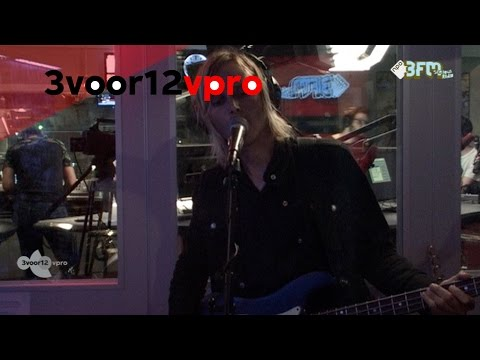 St Tropez - Live @ 3Voor12 Radio