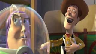 buzz look an alien