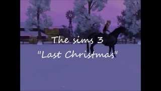 "Zwiastun serialu ""Last Christmas"""