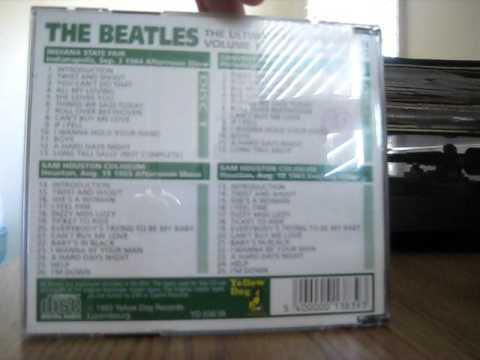 Beatles Bootleg