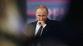 Фильм об убийстве Б.Немцова
