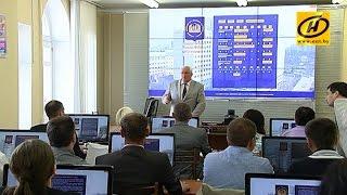Организаторы парламентских выборов в Беларуси проходят подготовку
