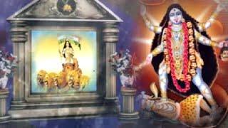 Darsan Diyo Re | Rajasthani Maa Kali Bhajan By Chiman Puri | Shri Mahakali Stuti