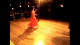 Анна Гультяева танец живота