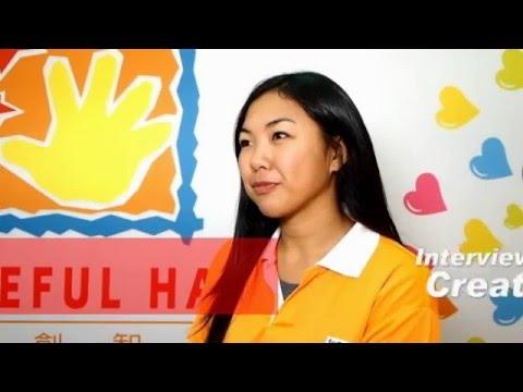 Teacher's Interview Creativity 01