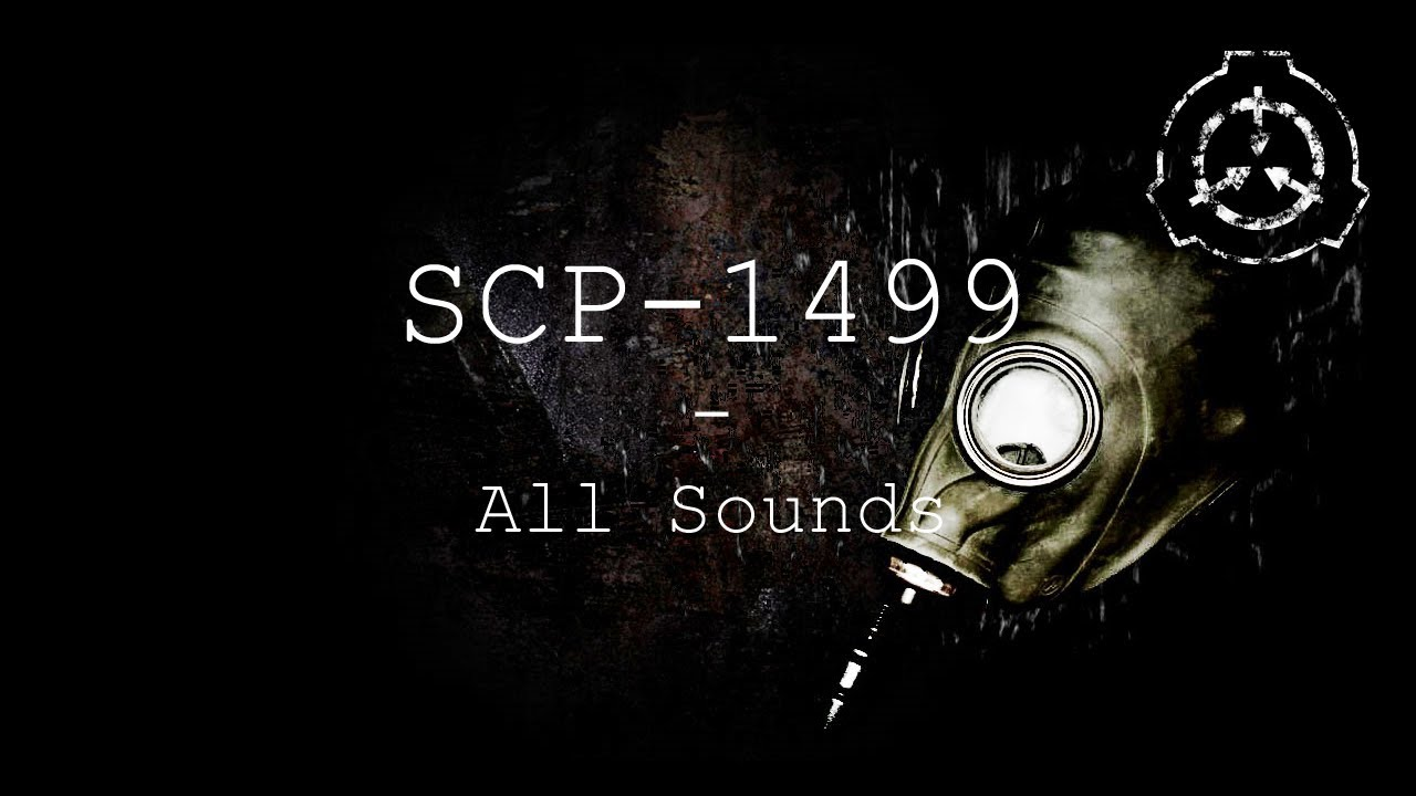 Scp 1499