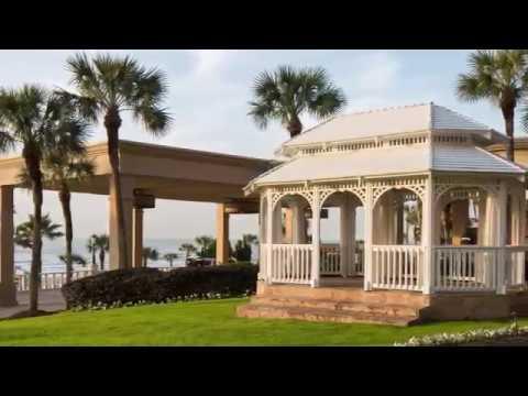 The San Luis Resort - Luxury Hotel In Galveston, Texas