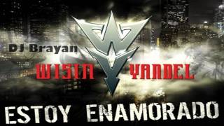 Estoy Enamorado Wisin & Yandel Remix Dj Brayan