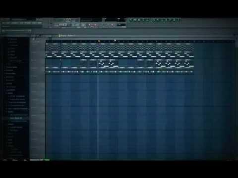 Bushido feat. Kay One - Öffne uns die Tür [Instrumental Remake]