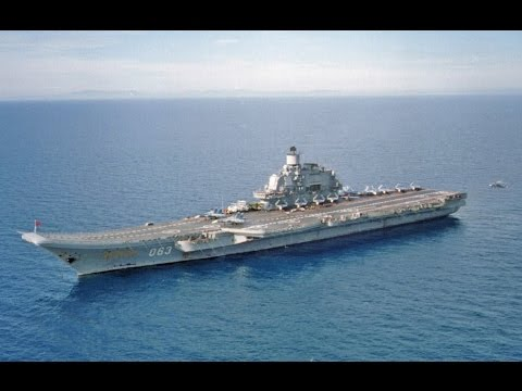 The Russian Navy in the 21st Century