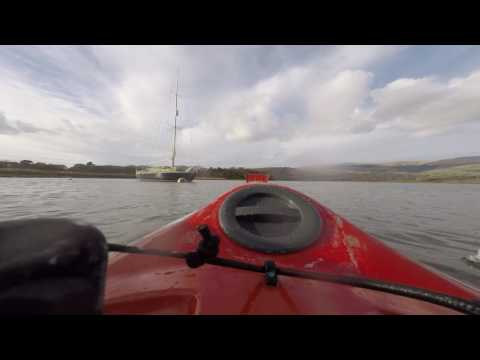 Dyfi Estuary Adventure