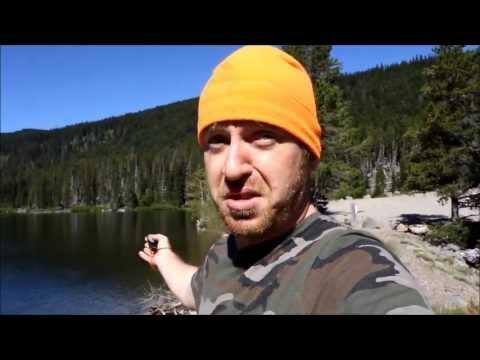 Badger Lake June 2013