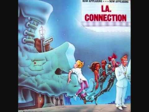 LA  Connection - Shake It (1982)