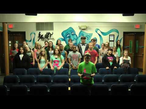 Alden Hebron High School Choir