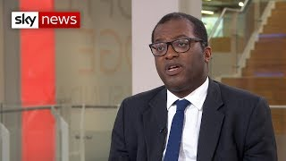 The fight to deliver Brexit has gone on for 'too long' - Kwasi Kwarteng