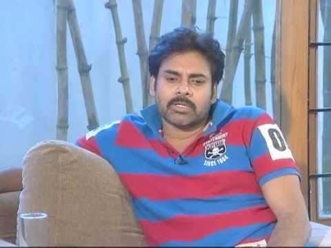 Pawan Kalyan's Interview with Anchor Suma (Part 1) - Video Coverage