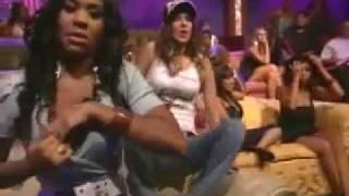 Flavor Of Love Reunion New York Fight