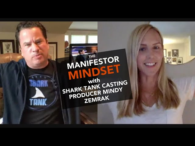 Nailing Your Pitch with Shark Tank Casting Producer Mindy Zemrak