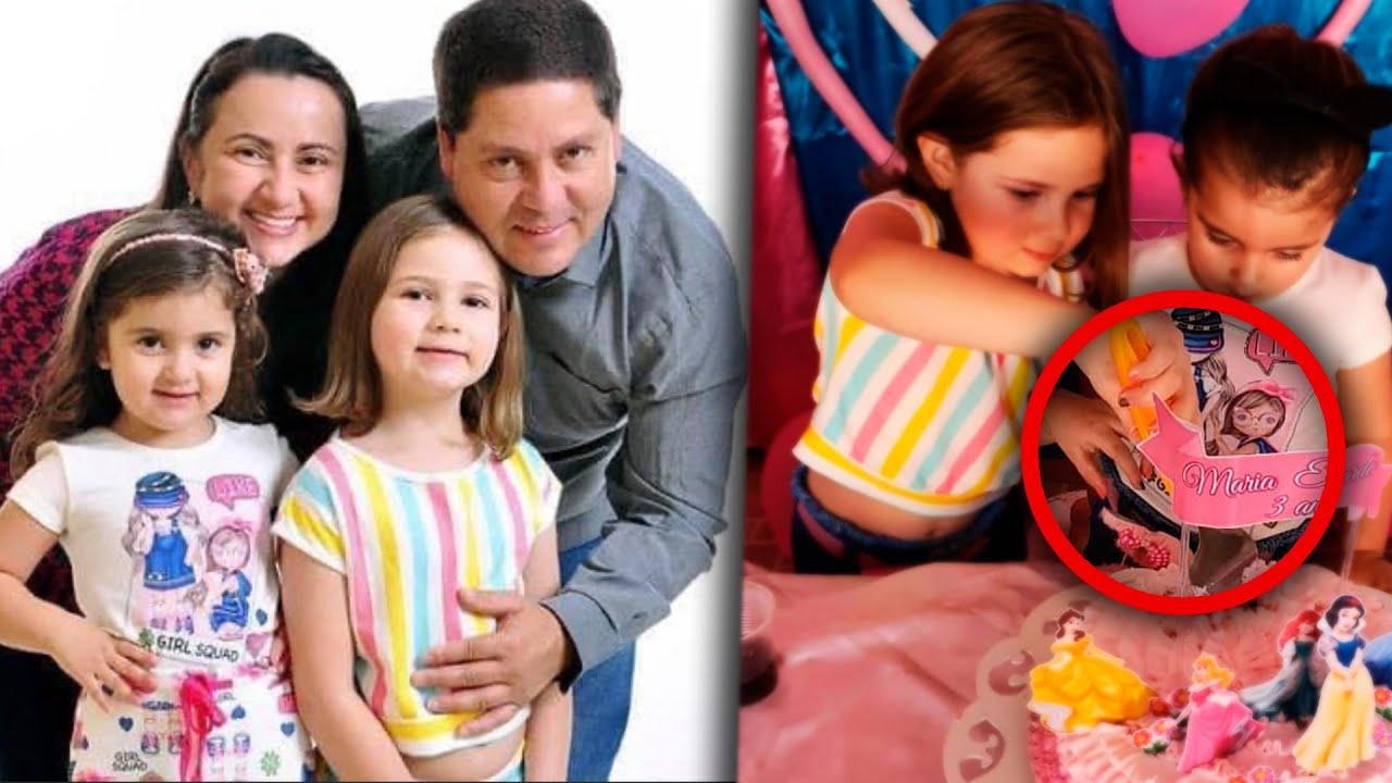La Niña Del Pastel Sí Se Salió Con La Suya! Sus Padres Revelan El Video Completo Y TODA LA VERDAD