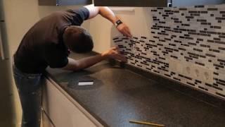Self Adhesive Wall Tiles - 3D Wall Tile