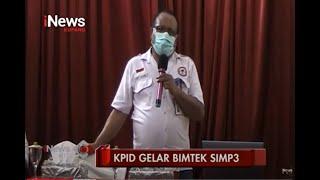 iNews NTT - KPID NTT Gelar Bimbingan Teknis SIMP3 untuk Lembaga Penyiaran di Kupang