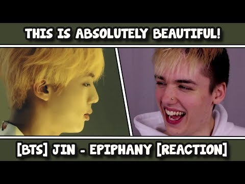 BTS - LOVE YOURSELF 結 Answer Epiphany Comeback Trailer REACTION