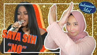 Video MARIA ft. JUDIKA - JIKALAU CINTA - Spekta Show top 4 2018 REACTION VIDEO download MP3, 3GP, MP4, WEBM, AVI, FLV April 2018