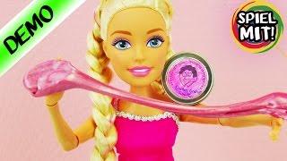 Thinking PUTTY für BARBIE | Intelligente Knete selber mischen im Barbie LOOK mit dem Crazy Aaron Set
