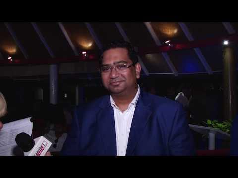Kevin Ramkaloan, director, Mauritius Tourism Promotion Authority