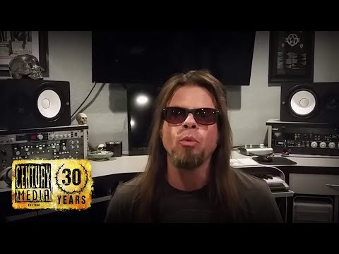 QUEENSRYCHE - New Album & Tour with FATES WARNING!