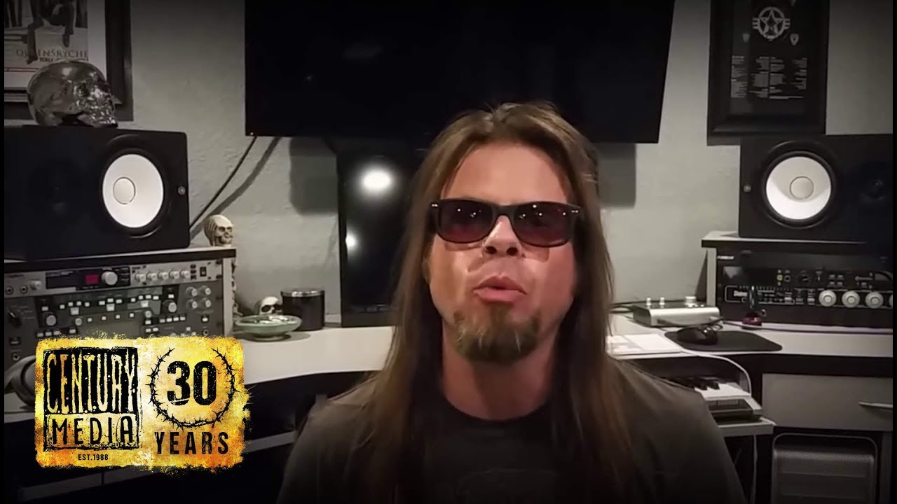 QUEENSRYCHE — New Album & Tour with FATES WARNING!