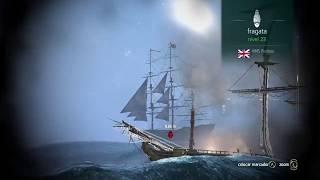 Jackdaw VS HMS Prince [AC 4 Black Flag]